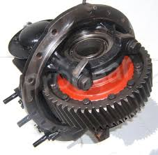 Mack Gear Ratio Chart Mack Differential For Sale E Pro Gear