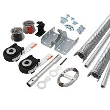 clopay ez set torsion conversion kit for 16 ft x 7 ft garage