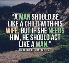 Husband Quotes Stunning 48 Islamic Love Quotes On Muslim Marriage For Husband Wife ToBe