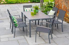 top tips on how to protect garden furniture