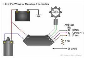 hei distributor wiring diagram images hei ignition wiring diagram chevy hei distributor module
