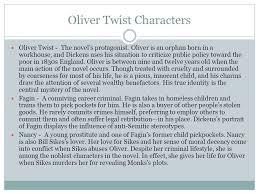 jamari jaron jones victorian era idea of progress progress in 9 oliver twist characters