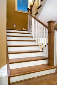 How To Hardwood Stairs 30 Best Stairs In Residential Homes Images On Pinterest Stairs