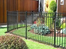 Small Garden Gates Metal Fence Gates Beautiful Garden Ideas Metal