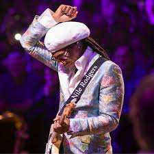 <b>Nile Rodgers</b> & <b>CHIC</b> | Tickets & Info | Aintree Racecourse