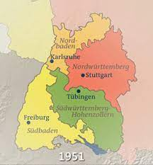 Please consult with your administrator. Baden Wurttemberg Die Entstehung Eines Bundeslandes Unterricht Inhalt Geschichte Der Bundeslander Im Sudwesten Wissenspool