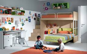 Claves Para Decorar Habitaciones Infantiles  Decoración De Decoracion Habitacion Infantil Nio