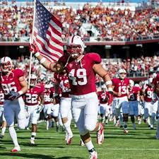 25 For A Stanford Football Game Against The University Of Washington At Stanford Stadium On October 5 50 Value