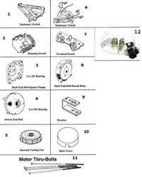 ao smith motor wiring schematic images air compressor parts ao smith motor wiring diagrams tractor parts repair and