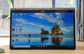 Best 14-inch: LG Gram 14 2-in-1 2-in-1s of 2019 - Laptop/Tablet Hybrids Laptop Mag