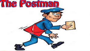 the postman essay in english hania naz grammar the best cover postman