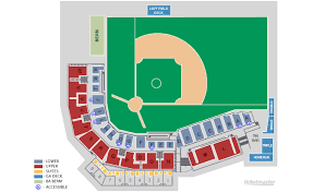 Sioux Falls Stadium Sioux Falls Tickets Schedule Seating Chart Directions