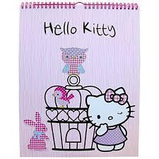 Hello Kitty Reward Chart Free Hello Kitty Woodland Animals Star Reward Chart Buy Online