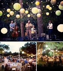 outside wedding lighting ideas. lighting for weddings has become very popular the reception and wedding here are some awesome ideas miller lights can provide outside