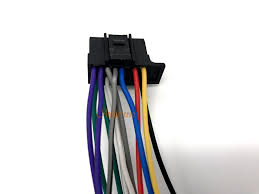 compare prices on sony radio wiring online shopping buy low price iso standard harness for sony 2013 select models 16 pin radio wire wiring harness adaptor