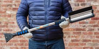 The Best Ice Scraper and Snow Brush for 2019: Reviews by Wirecutter ...