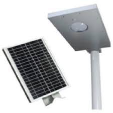<b>Solar Street Lights</b> at Best Price in India