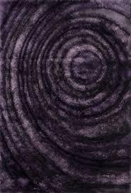 loloi rugs glamour gs 04 eggplant area rug