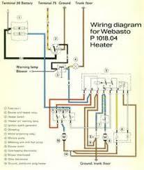 gas heater wiring diagram porsche electrical diagrams porsche gt fans site