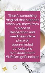 Principles Of Job Design Create Your Dream Job How To Get Unstuck In Your Career