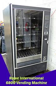 Rowe Vending Machine Amazing Appliances Electronics FredsUniqueFurniture