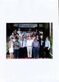 Report of the 14th South-West Pacific Malaria Meeting