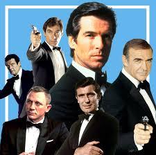 James Bond Actors Ranked Who Played James Bond The Best
