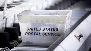 U S To Leave Global Postal Union Next Month Barring Last
