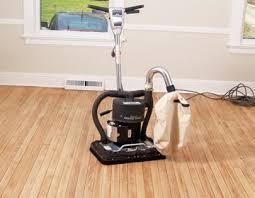 diy floor sander