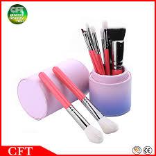 china free sle 9pcs goat hair wood handle travel makeup brushes china makeup brushes travel makeup brushes