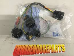 2007 2013 gmc sierra headlight wiring harness new gm 15841610 2007 2013 gmc sierra headlight wiring harness new gm 15841610