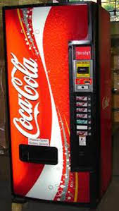 Dixie Narco Vending Machines Custom Dixie Narco 48E Soda Vending Machine Bottle Can Multi Price
