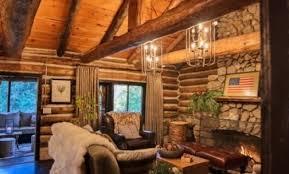 log cabin lighting ideas. wonderful ideas fantastic best 10 log home decorating ideas on pinterest living  cabin lighting to