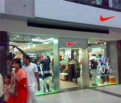 nike opens biggest india in