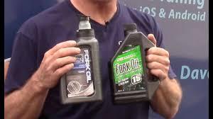 Ask Dave Fork Oil Viscosity