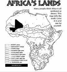 Small Picture Web Image Gallery Africa Coloring Pages at Children Books Online