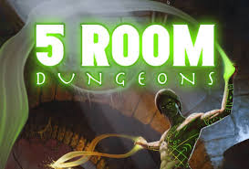 Dungeon Design Tips The Ultimate Guide To 5 Room Dungeons