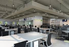 industrial office design. Modern Industrial Office Design Workspaces - Beautiful Workspaces, The Fice Trends Of Tomorrow Designs To Expect In 2016