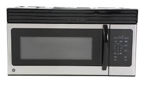 ge 30 inch 1 6 cu ft over the range