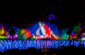 underwater restaurant disney world. World Of Color Disney Ariel. \u201c Underwater Restaurant