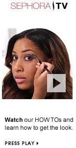 sephora tv makeup lessons
