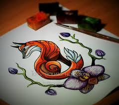 заказать эскиз татуировки профессионально