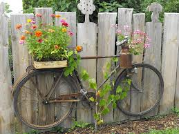 garden decor the french flower garden