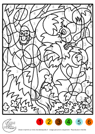 Awesome Coloriage Magique Halloween Cp 12 Coloriage Magique Coloriage Magique Halloween Cp L