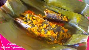 Kali ini kamu bisa coba membuat pepes ikan pindang tongkol. Rahasia Resep Pepes Ikan Pindang Yang Enak Dan Lezat Youtube