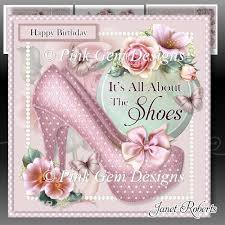 instant card making downloads its all about the shoes mini kit 1 40 instant minis a4 and