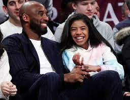 Kobe Bryant Credits Daughter Gigi with ...