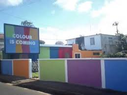 Permoglaze Paint Colour Chart Circus Mauritius Permoglaze