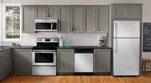 Kitchen Packages Appliances Kitchen Stainless Steel Kitchen Appliance Package Throughout
