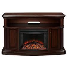 muskoka domus electric fireplace flat panel tv stand in gloss black 833451002763 muskoka upc barcode upcitemdb com